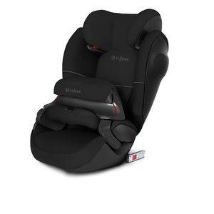 Autosedačka Cybex Pallas M-fix SL - Pure Black 2021