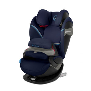 Autosedačka Cybex Pallas S-fix - Navy Blue 2020