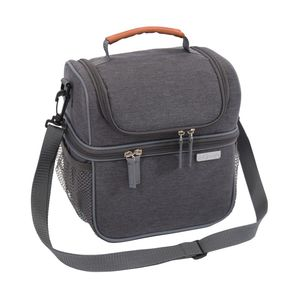 Organizér Bo Jungle B-Thermo - Dark Grey