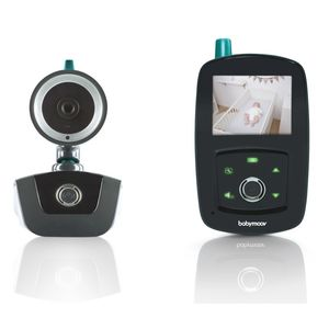 Video monitor Babymoov Yoo-Travel 2019
