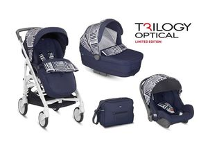 Set Inglesina Trilogy Optical - Navy