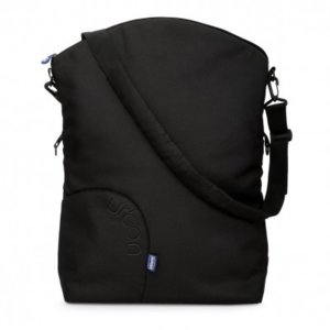 My Bag Chicco Urban - Black