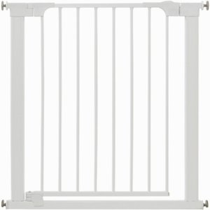 Samozatváracia zábrana BabyDan Two way Auto Close Gate 73.5-79.6 cm