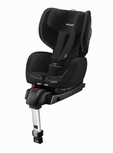 Autosedačka Recaro Optiafix - Performance Black