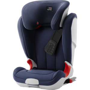 Autosedačka Britax-Römer KidFix XP - Moonlight Blue 2018