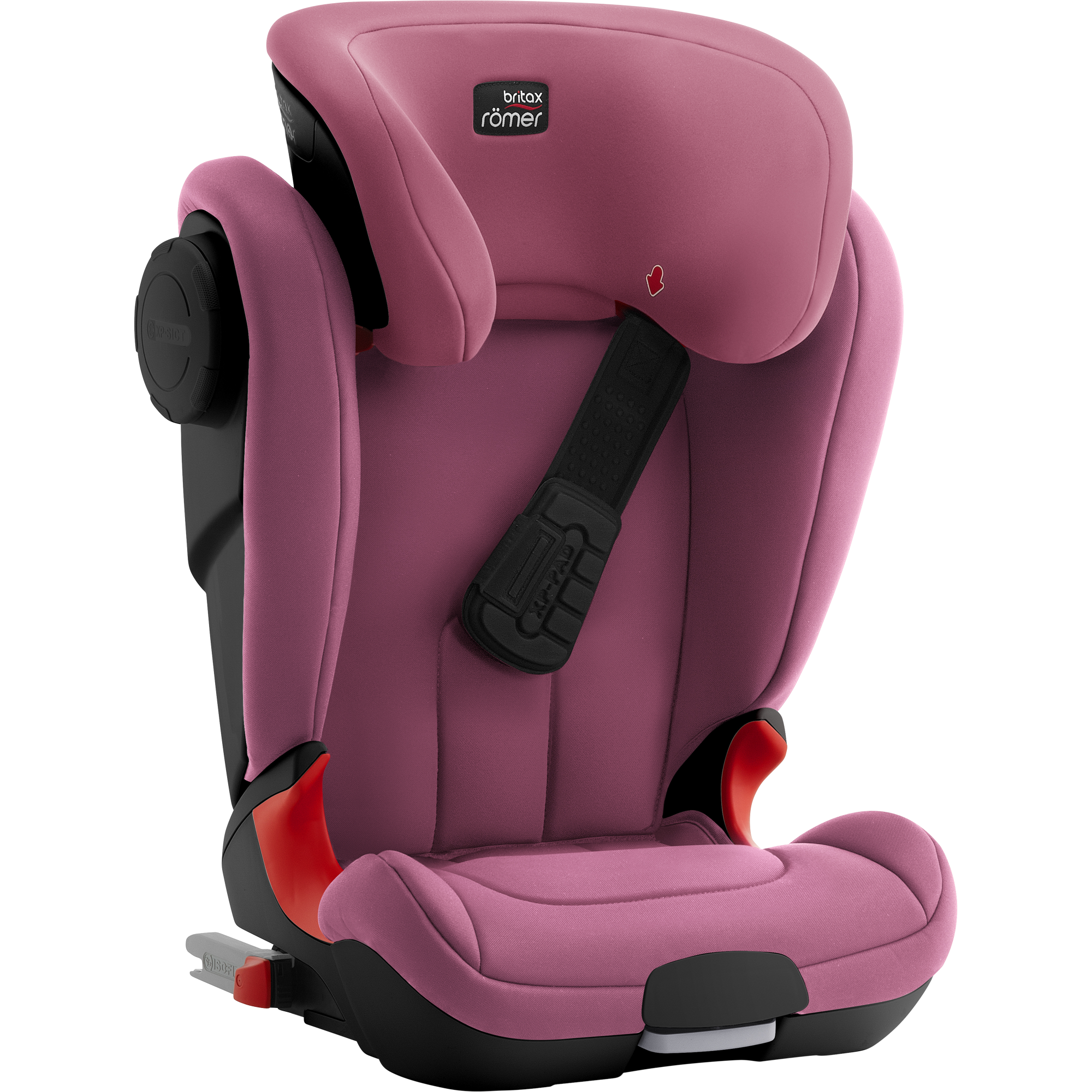 autoseda ka britax r mer kidfix xp sict black wine rose 2018. Black Bedroom Furniture Sets. Home Design Ideas