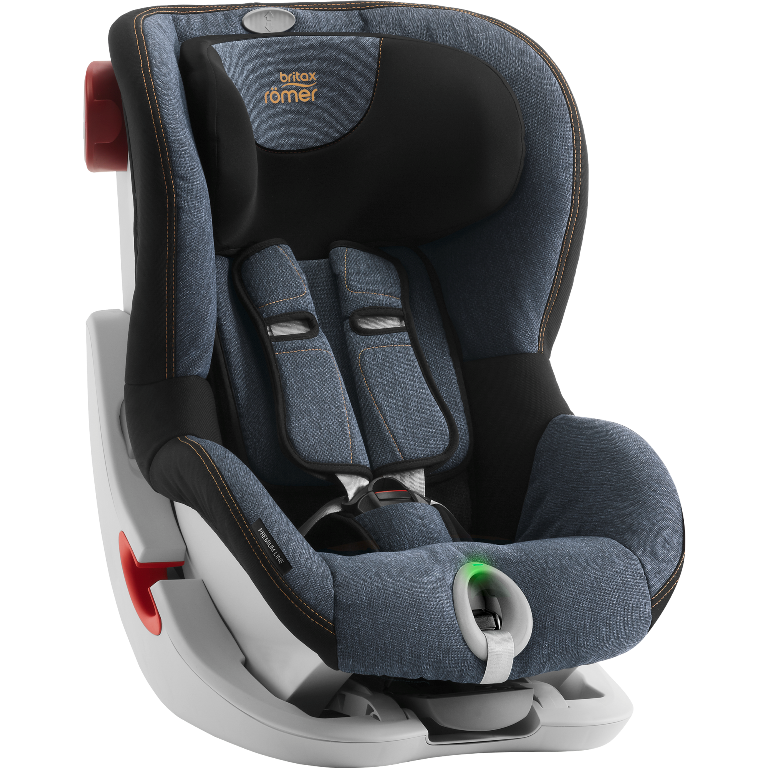 autoseda ka britax r mer king ii ls blue marble 2018. Black Bedroom Furniture Sets. Home Design Ideas