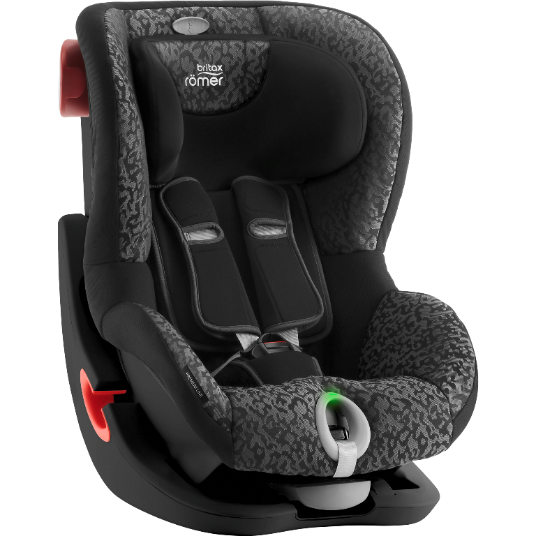 autoseda ka britax r mer king ii ls black edition mystic. Black Bedroom Furniture Sets. Home Design Ideas