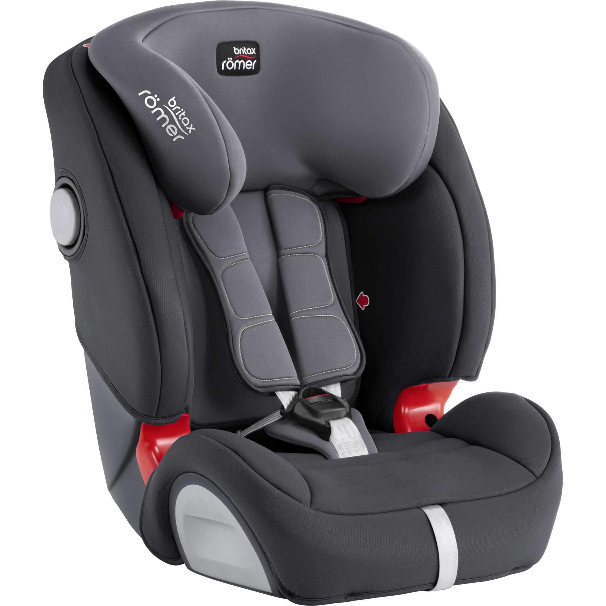 autoseda ka britax r mer evolva 1 2 3 sl sict storm grey. Black Bedroom Furniture Sets. Home Design Ideas
