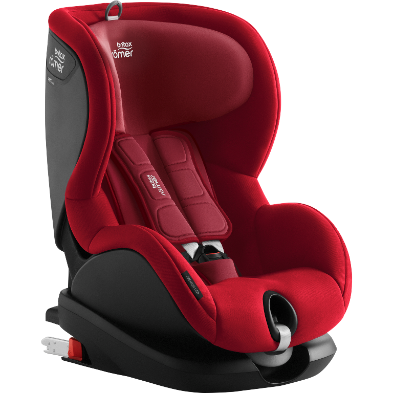 autoseda ka britax r mer trifix 2 i size flame red 2018. Black Bedroom Furniture Sets. Home Design Ideas